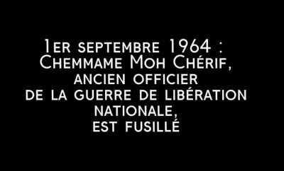 1er Septembre 1964