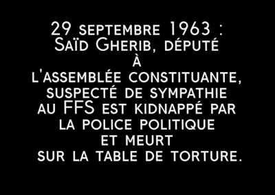 29 Septembre 1963
