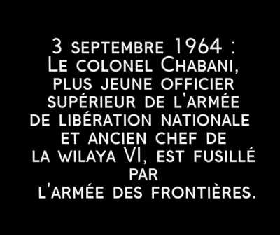 3 Septembre 1964