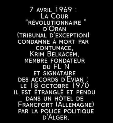 7 Avril 1969