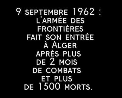 9 Septembre 1962