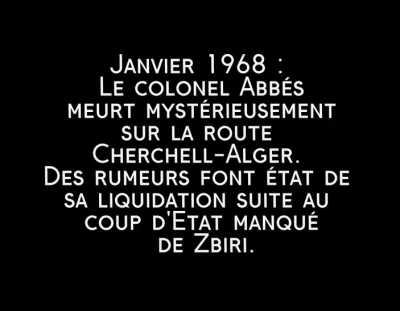x Janvier 1968