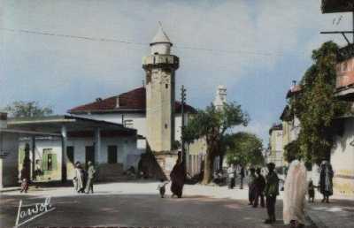 MEDEA - Centre Ville