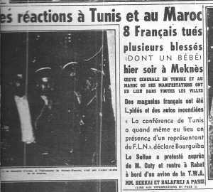 Highlight for Album: Les Atrocités de MEKNES
