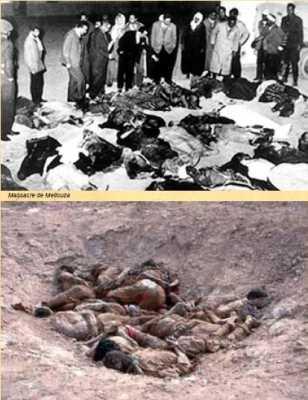 Le Massacre de MELOUZA