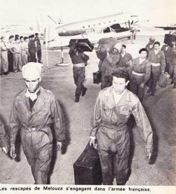 Les ouvriers Renault et peugeot originaires de MELOUZA rentrent au pays pour venger leurs morts