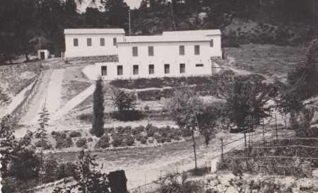 MERCIER-LACOMBE - 1950  La Colonie de Vacances