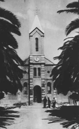 MERCIER-LACOMBE - L'Eglise  Construite en 1875