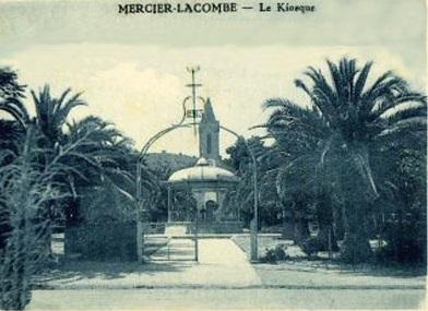 MERCIER-LACOMBE - Le Kiosque