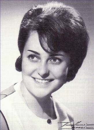 Highlight for Album: Michèle GOMEZ