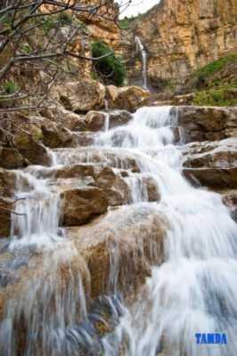 MILA - Cascades de TAMDA