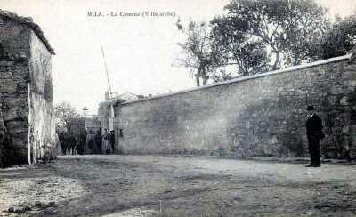 MILA - La Caserne