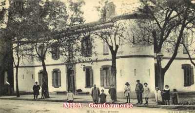 MILA - La Gendarmerie