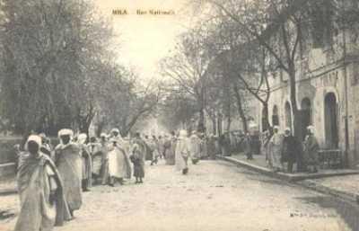 MILA - La Rue Nationale