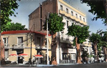 MILIANA - Le Grand Hotel