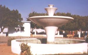 MISSERGHIN - la fontaine