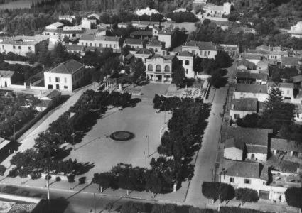 MISSERGHIN - La Place du Village