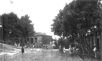 MOLIERE - Route de Vialar