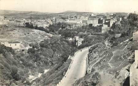 MOSTAGANEM - Le Village Arabe
