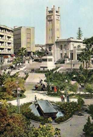 MOSTAGANEM - Le Square Queyrat