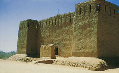Fort Motylinsky