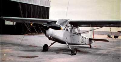 MECHERIA en 1961