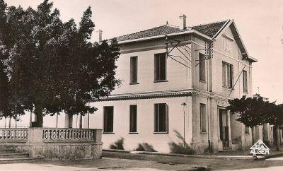 NOVI - La Mairie