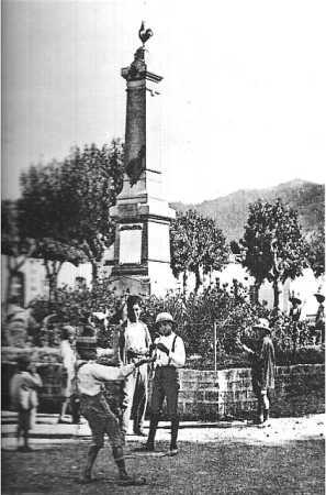 NOVI - le  Monument aux Morts