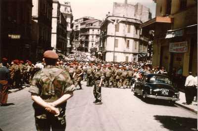 11 Juin 1957 - Bab el Oued