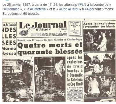 26 Janvier 1957