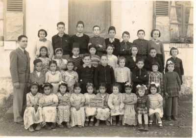 OUED-FODDA - Ecole