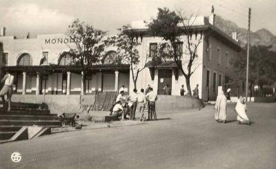 OUENZA - La Poste