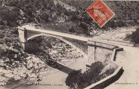PALESTRO - Le Pont