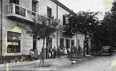 PALIKAO  Maison ANDEAUD et VEZAN