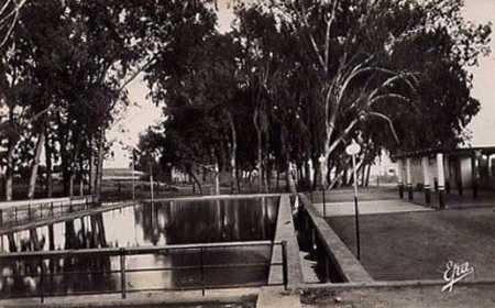 PALIKAO - La Piscine