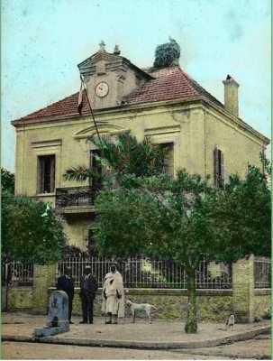 PALISSY - La Mairie