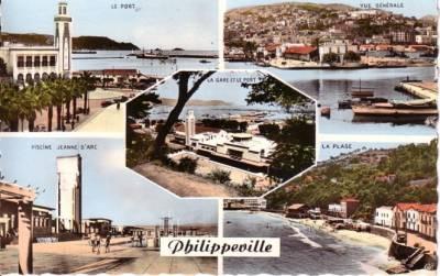 Highlight for Album: Cartes Postales