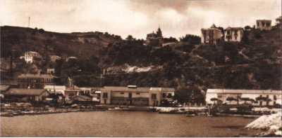PHILIPPEVILLE - La Marinelle