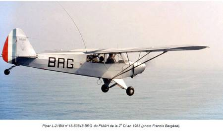 Highlight for Album: Le PIPER-CUB