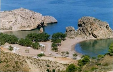 PORT-SAY - Les Calanques