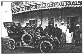 PORT-SAY - Le Grand Hotel Oriental