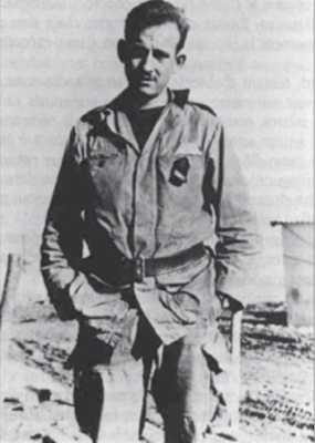 Commando Michel DUCREY de P 01.