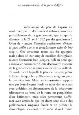 Highlight for Album: Les Prélèvements Sanguins du FLN
