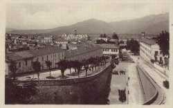 Caserne du 1er RTA Blida