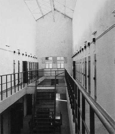 Highlight for Album: Prison de TULLE