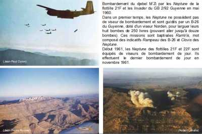 Bombardement du djebel M'ZI