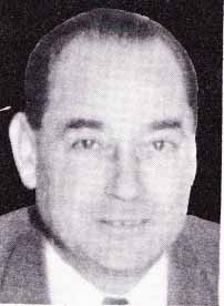 Jean CARCENAC Directeur des RG