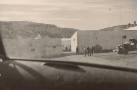 Bou Snib sur Oued Hamira