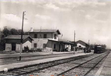 RIO SALADO - La Gare