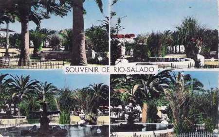 RIO SALADO Souvenirs